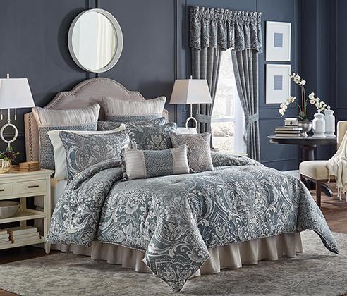 Vincent Gabrijel By Croscill Home Fashions Beddingsuperstore Com