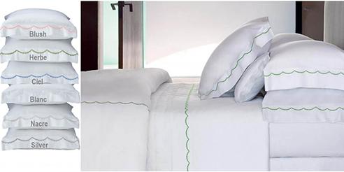 Douce By Yves Delorme Paris Bedding Beddingsuperstore Com