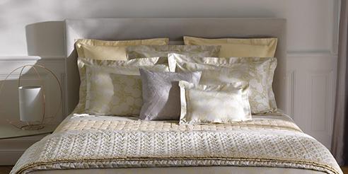 Vegetal By Yves Delorme Paris Bedding Beddingsuperstore Com