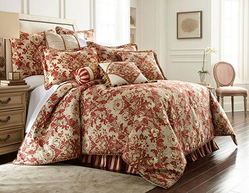 Mount Rouge By Austin Horn Luxury Bedding Beddingsuperstore Com