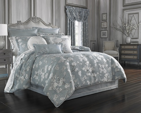 Mika By J Queen New York, J Queen New York Bedding Kingsgate