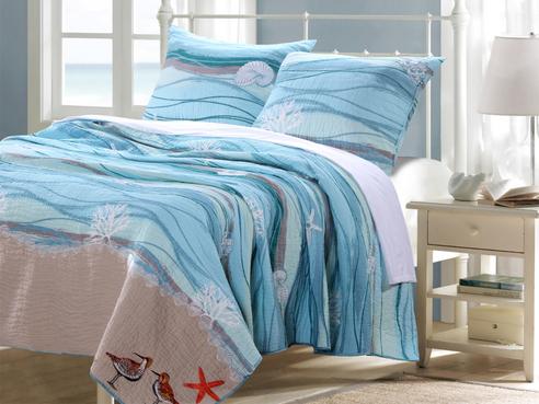 Maui By Greenland Home Fashions Beddingsuperstore Com