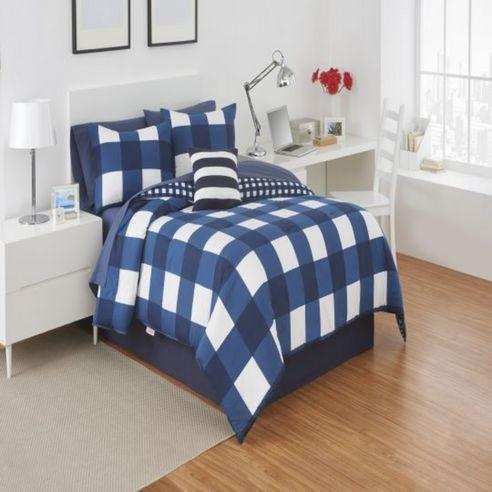 Buffalo Plaid By Izod Bedding Beddingsuperstore Com