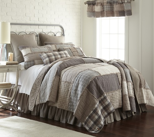 Smoky Cobblestone By Donna Sharp Quilts