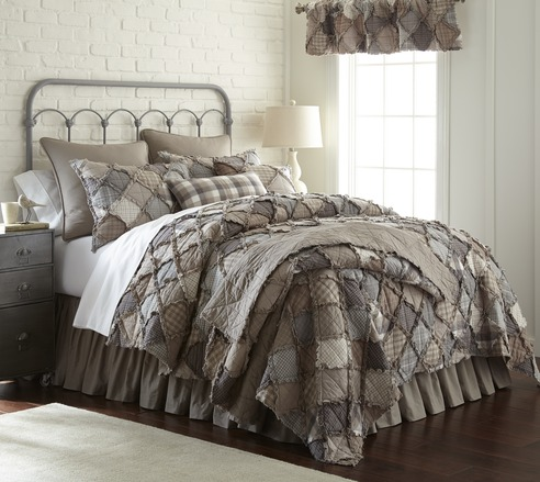 Smoky Mountain By Donna Sharp Quilts Beddingsuperstore Com