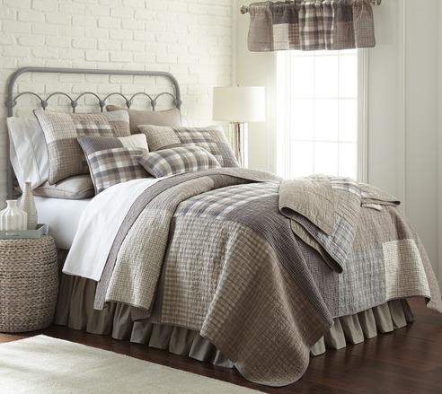 Smoky Square By Donna Sharp Quilts Beddingsuperstore Com