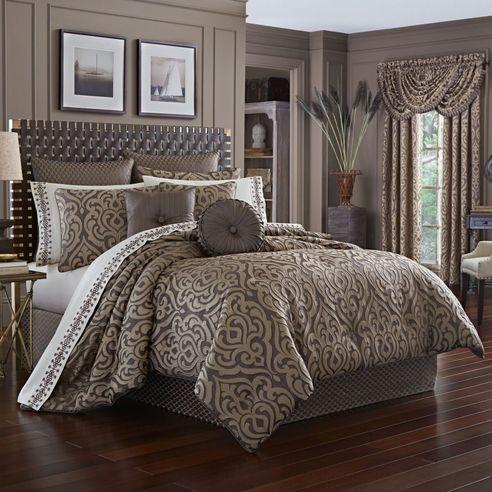Astoria Mink By J Queen New York Beddingsuperstore Com