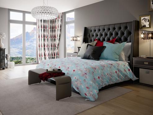 Dixie By Patlin Textiles Beddingsuperstore Com