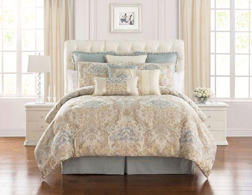 Warren By Waterford Luxury Bedding Beddingsuperstore Com