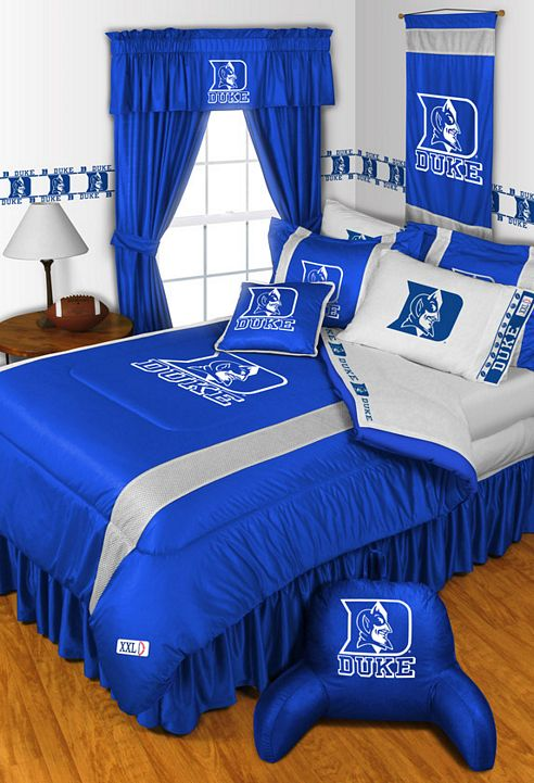 Duke Blue Devils College Sidelines Collection By Sports