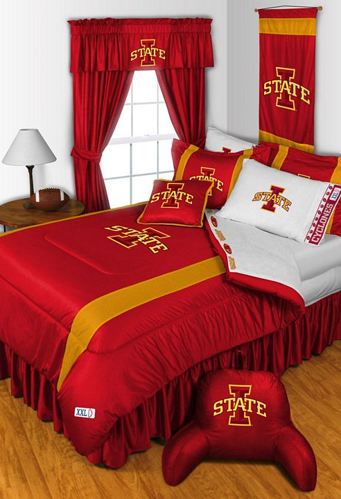 Iowa State Cyclones College Sidelines Collection By Sports