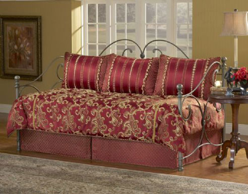 Crawford By Southern Textiles Daybeds Beddingsuperstore Com