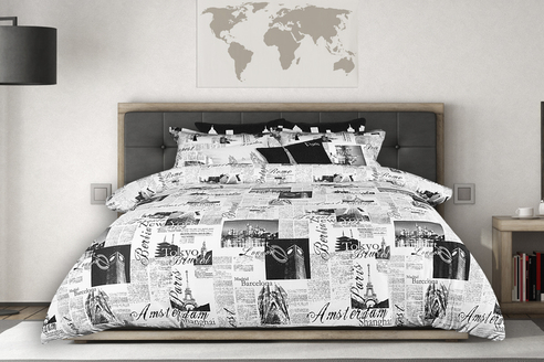 Passport By Alamode Duvets Comforters Amp More