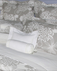 Angelica Grey by Revelle Home Fashions