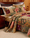 Antique Chic by Greenland Home Fashions by by Greenland Home Fashions