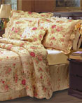 Antique Rose by Greenland Home Fashions by by Greenland Home Fashions