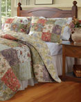 Blooming Prairie by Greenland Home Fashions by by Greenland Home Fashions