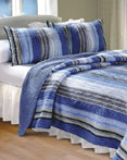 Brisbane by Greenland Home Fashions by by Greenland Home Fashions