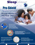 Pro-Shield Water Proof Pillow Protector