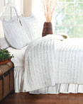 Ruffled by Greenland Home Fashions by Greenland Home Fashions