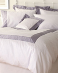 Cambridge by St. Geneve Luxury Bedding