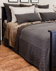 Foscari by St. Geneve Luxury Bedding