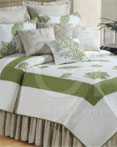 Willow Sage by C&F Quilts