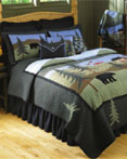 Bear Lake by Donna Sharp Quilts by Donna Sharp Quilts