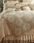 Luciana by Isabella Luxury Linens