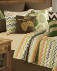 Tazzo by C&F Quilts