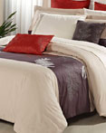 Carlton by Nygard Home Bedding