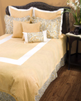 Belvedere by Rizzy Home Bedding