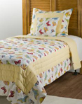 Flutter by Rizzy Home Bedding