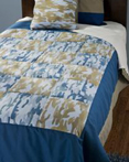 Camo by Riz Rizzy Home Bedding