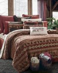 Cascade Lodge by HiEnd Accents HomeMax by HiEnd Accents