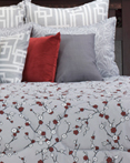 Delight by LJ Home Fashions