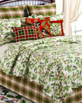 Chickadee by C&F Quilts