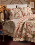 Butterflies by Greenland Home Fashions by by Greenland Home Fashions