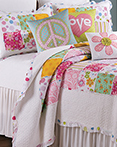 Chloe by C& Luxury Quilts