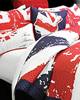 Union Jack by Alamode Home
