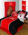 Chicago Bulls NBA Sidelines Collection by Sports Coverage