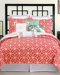 TT Trellis by Trina Turk Bedding