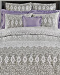 Gangas by CD Bedding of CA