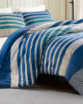 Connor by Ink & Ivy Bedding