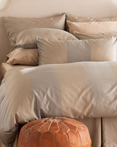Manon Sage by St. Geneve Luxury Bedding