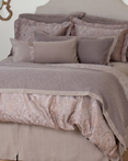 Rayleigh Matelasse by St. Geneve Luxury Bedding