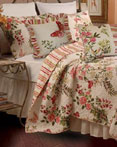 Butterflies Bonus Set by Greenland Home Fashions