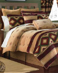 Navajo by Croscill Home Fashions