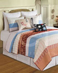 Betty by C&F Quilts