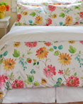 Floraison by St. Geneve Luxury Bedding